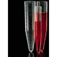 Nalge Nunc Centrifuge Tubes, Polycarbonate, Conical-Bottom, Graduated, NALGENE 3105-0015 15 Ml Tubes