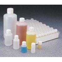 Nalge Nunc High-Density Polyethylene Bottles, Sterile, Narrow Mouth, NALGENE 342002-9050