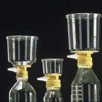 Nalge Nunc MF75 Bottle-Top Vacuum Filters, Surfactant-Free Cellulose Acetate, Sterile, NALGENE 290-3320