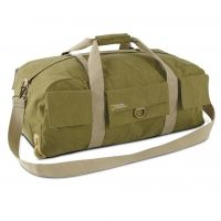 National Geographic Earth Explorer Wheeled Photography Duffle Bag