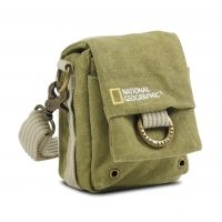 National Geographic Earth Explorer Medium Camera Pouch