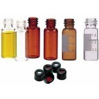 National Scientific 8-425 Screw-Thread Vials, National Scientific C4013-015A Preassembled Vial Kits