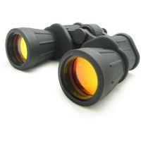 NcSTAR Full Size Binocular - 10x50 Binoculars / Ruby BT1050R