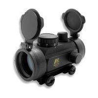 "NcSTAR Red Dot Sight - 1x30 B-Style Red Dot - 3 / 8"" DBB130-3"