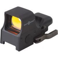 Sightmark Ultra Shot Sight QD Digital Switch, Red Dot Sight