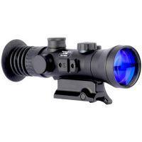 Night Optics D-730 Superlite 3.8x Nightvision Rifle Scopes w/ Illuminated MilDot Reticle