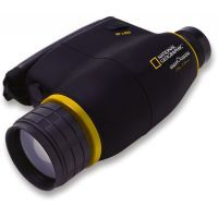Night Owl National Geographic NGS Gen I Night Vision Monocular 3X - Elite Edition NGM3X