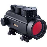 Nikon Monarch 1x30 Red Dot Sights VSD 1, 4, 6, 8, 10 MOA Dot
