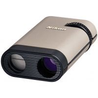 Nikon 6x15 Monocular II 6x monocular / 9x Magnifier - 7383 Shipping