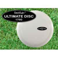 Nite Ize FUD-09 Flashflight Tournament Weight Ultimate Flying Disc