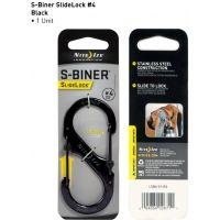Nite Ize S-Biner SlideLock Size 4