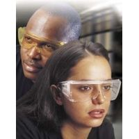 North Safety Products/Haus Glasses Norton D Green Lens T18030