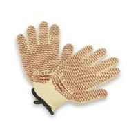 North Safety Products/Haus Glove 100% KEVLAR® Mw 10XL PK12 52/6707M