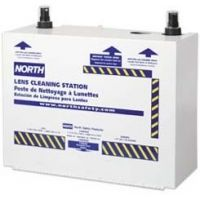 North Safety Products/Haus Lens Cleaning Station 1015C