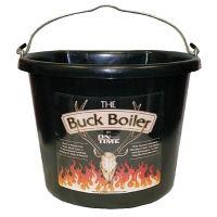 On Time 95000 Buck Boiler Buck Boiler Black
