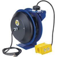 Coxreels Safety Series Spring Rewind Po 5011116741