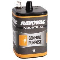 Rayovac 42135 6v Gp Indust. Lantern Ba 620-6V-GP