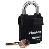 Master Lock 5 Pin Weather Tough Padlock Ke 470-6127