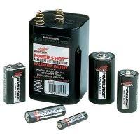 Bright Star 7524 Alkaline Battery 11/2v Si 120-32340
