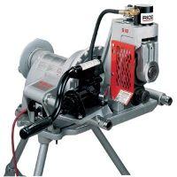 Ridgid 918 Groover W/1224 Mtg K 632-48382