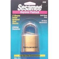 ORS Nasco Corbin Sesame Lock 197-K436