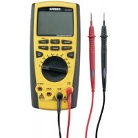 Sperry Instruments Trms Digital Multimeter Autora 623-DM6650T