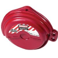 Master Lock Gate Valve Cover Fits 6-10in H 470-483