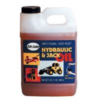 ORS Nasco Hydraulic Jack Oil 125-SL2553