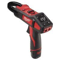 Milwaukee Electric Tools M12 Ac/dc Clamp Kit 495-2239-21