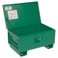 Greenlee 23273 Mobile Storage Box 332-2448
