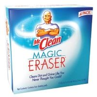 Procter & Gamble (pk4) Mr. Clean Magiceraser 608-43516