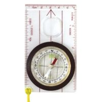 Outdoor Products Map Compass