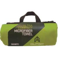 Outgo Microfiber Towel, 35 in x 62 in