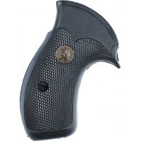 Pachmayr Compact Professional Gun Grips w/ Open Back Strap