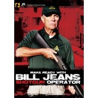 Panteao Productions Make Ready with Bill Jeans: Shotgun Operator DVD