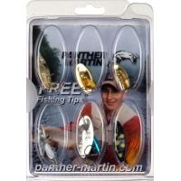 Panther Martin Western Trout Kit 6-Pack