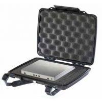 Pelican 1075 Hardback Watertight Cases, Black