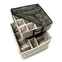 Pelican 375 Original Padded Divider Set Kit for Pelican Case 0370