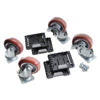 Pelican Caster Wheel Kit for 0550 Series Transport Case