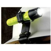 Pelican 3330 PM6 M6 Tactical LED Flashlight - Lithium Power