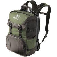 Pelican ProGear S100 Elite Laptop Backpack w/ Integral Hard Case - fits MacBook Pro