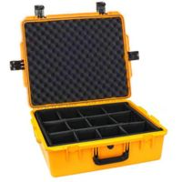 Pelican Storm Cases - iM2700 - No Foam - Cubed Foam - Padded Divider - w/o wheels