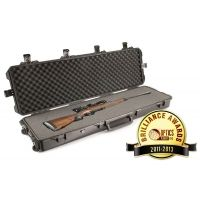 Pelican Storm Cases Hard Gun Case iM3300, 53.8 x 16.5 x 6.7 in.