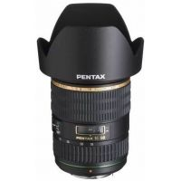 Pentax SMC P-DA 16 - 50mm Zoom Lens with Case 21650