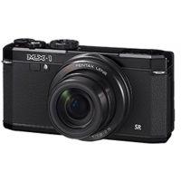 Pentax MX-1 Compact Digital Camera