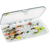 Plano Molding Clear Fly Box