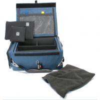 PortaBrace PB-2550ICO Superlite Soft Interior Carrying Case Only (Blue)