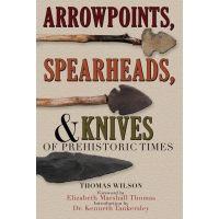 ProForce Book Arrowpoints Spearheads