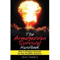 ProForce Book The Armageddon Survival
