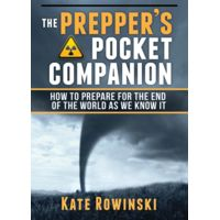 ProForce Book The Preppers Pocket